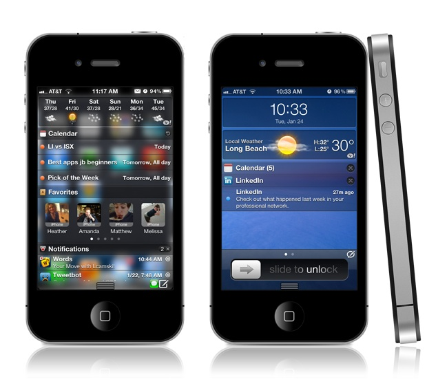 Cydia Tweak: The Popular IntelliScreenX Is Set To Launch For iOS 7 Next Week