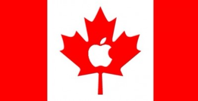 Is Apple's iPhone Trade-In Program Canada-Bound?