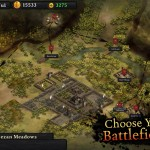 Touch Dimensions Releases Real-Time Strategy Sequel Autumn Dynasty Warlords