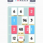 Threes! Gets 'Next Card' System Tweak And Other Improvements In First Update