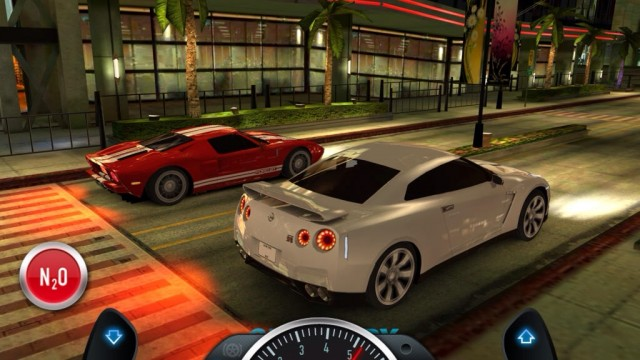 Newly Zynga-Acquired NaturalMotion Updates CSR Racing With New Features