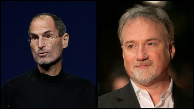 David Fincher Is In Talks To Take Charge Of Sony's 'Steve Jobs' Adaptation