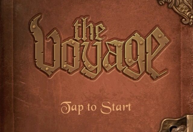 Yarr, Me Hearties, The Voyage Is Available Now For iOS