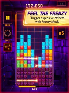 Electronic Arts Updates Tetris Blitz With New Watch Feature And More Improvements