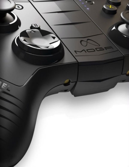 MOGA Has A New Bluetooth-Connected Ace Power Controller In The Works