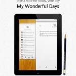 Simple Journal App My Wonderful Days Gains Video Support, Gallery View And More