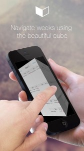 CalCube Takes Calendar Navigation To A New Dimension