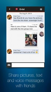 Imo Messenger To Discontinue Support For Third-Party Chat Services On March 3