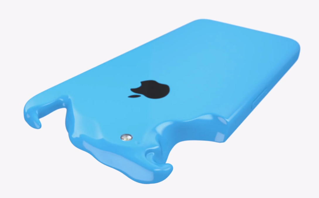Apple Veteran: Making Plastic Part Of The Strategy Is What Doomed The iPhone 5c