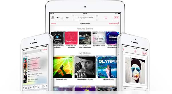 Apple Announces iTunes Radio Is Now Available In Australia
