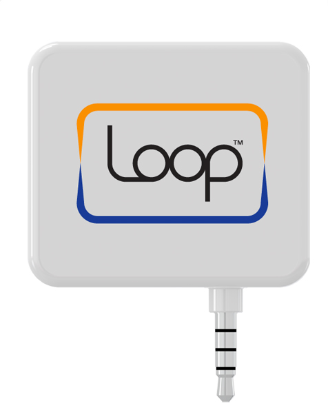 Loop's New Fob Turns Any Regular Card Reader Into A Mobile Payment Terminal