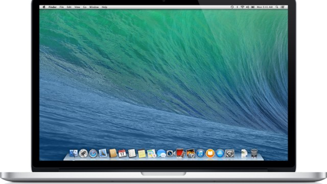 Apple Sends Out New Beta Of OS X 10.9.2 Mavericks To Developers