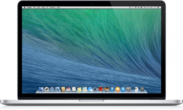 Apple May Launch OS X 10.9.2 Mavericks Very Soon