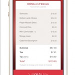 OpenTable Pilot Program Lets Diners Pay For Their Meal Directly From The App