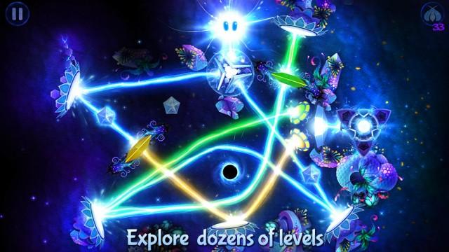 Restore Radiance To The Dark World In God Of Light