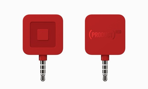 Square, Product (RED) Team Up To Help Fight AIDS
