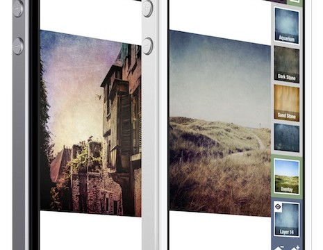 Stackables Is A Photo Editor That Makes Adding Effects Through Layering Worthwhile