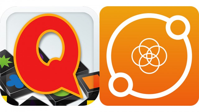 Today's Best Apps: Qwirkle And iPhy For iOS