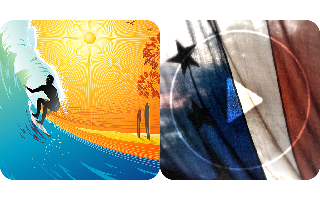 Today's Best Apps: Endless Surf And Ken Burns