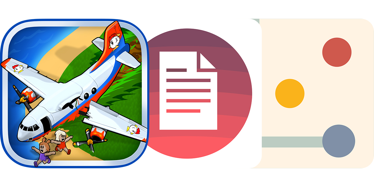 Today's Best Apps: Any Landing, Weekend Read And Box It