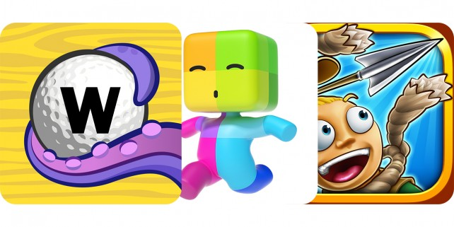 Today's Best Apps: Word Puttz, Stubies And World Of Gibbets