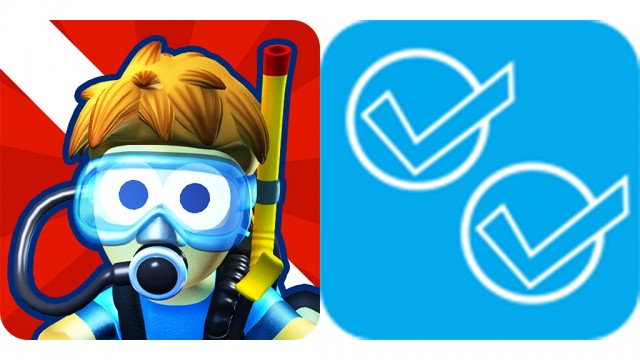 Today's Best Apps: Divemaster And MyTaskList