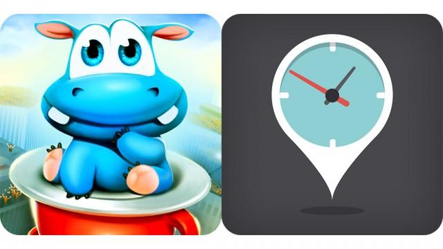 Today's Best Apps: Sky Cups And ETA