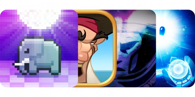 Today's Best Apps: Disco Zoo, The Voyage, Out There And God Of Light