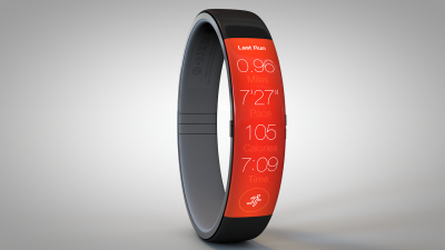 Apple Is Now Hiring An Exercise And Fitness Physiologist For The 'iWatch'