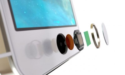 Apple Is About To Make The Touch ID On The iPhone 5s Smarter