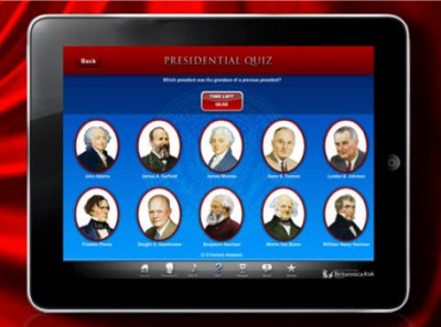 Help Teach Kids This Presidents Day With Britannica Kids: US Presidents
