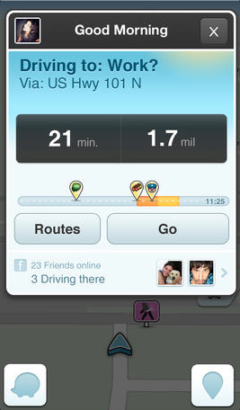 Upcoming Waze Update Will Add Calendar Integration And More