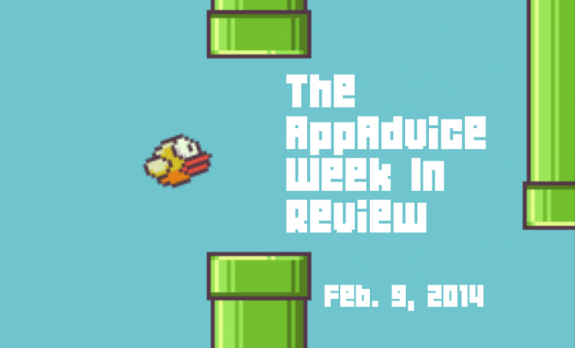 The AppAdvice Week In Review: Facebook's Paper Cut, Flappy Bird's End And More