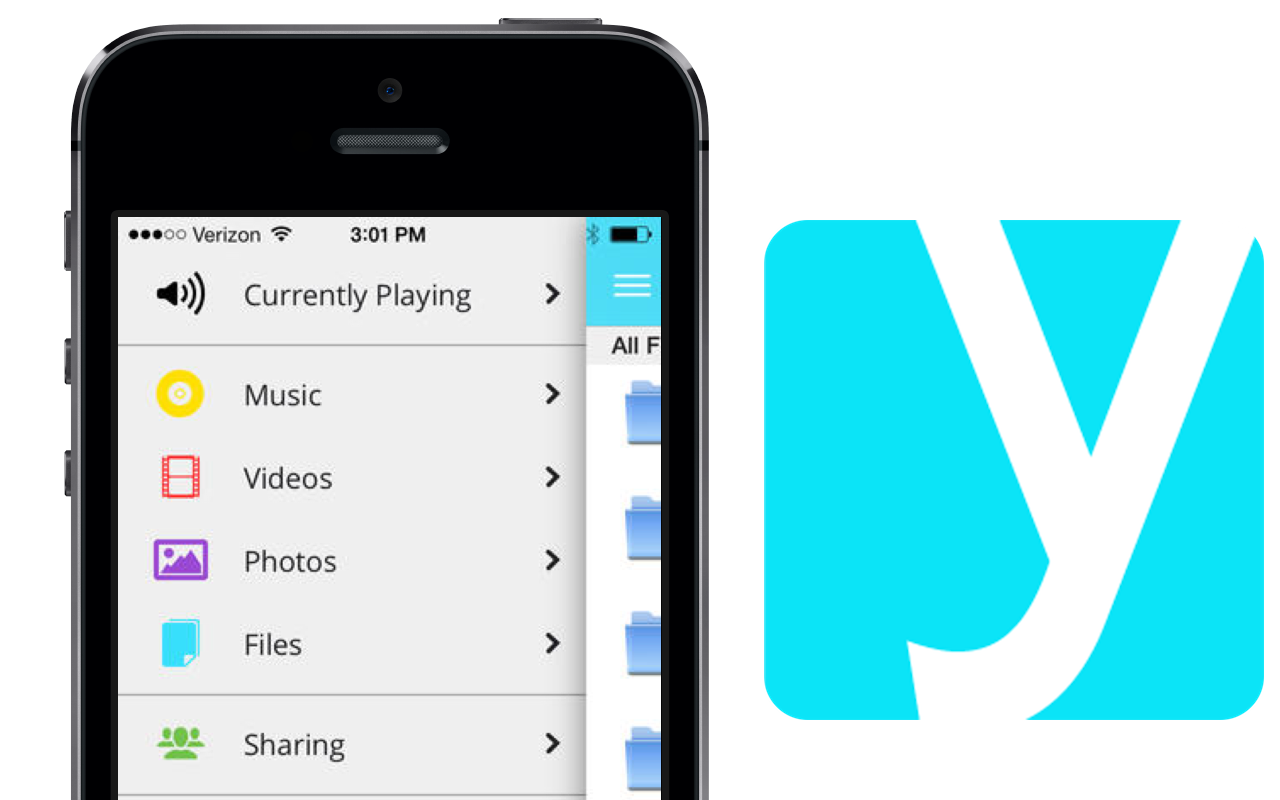 Younity Offers Access To Your Personal Files Across Multiple Devices Without Syncing