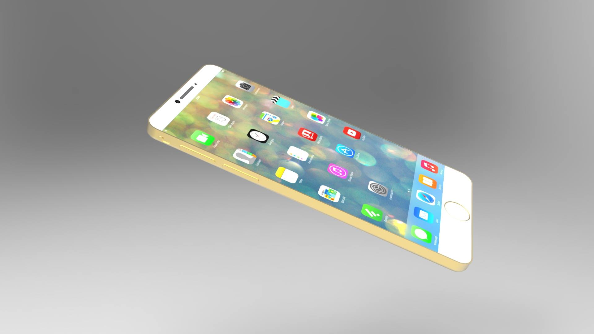 The Latest 'iPhone 6' Video Is Loud, Dramatic And Shows A Device That Will Never Happen