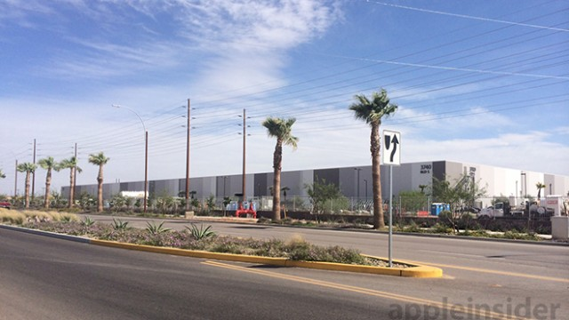 Apple's Arizona Sapphire Plant To Expand, Accommodate Work On New Component