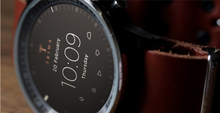 A New Smart Watch Design Concept Worth Considering