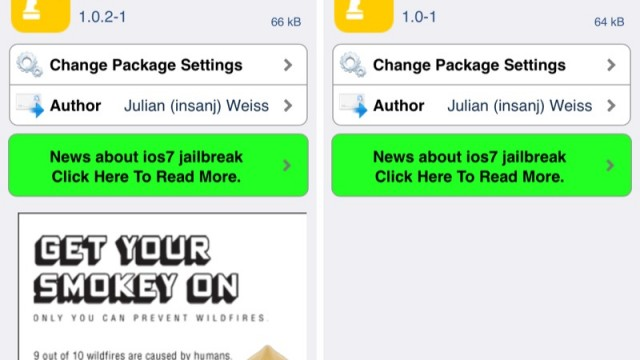 These Jailbreak Tweaks Bring 'Swipe-To-Delete' To The Built-In Clock App