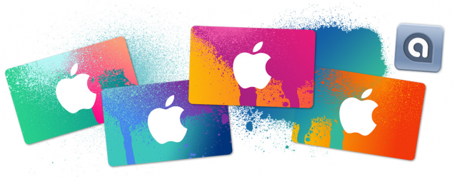 How To Spend A $25 iTunes Gift Card For April 4, 2014