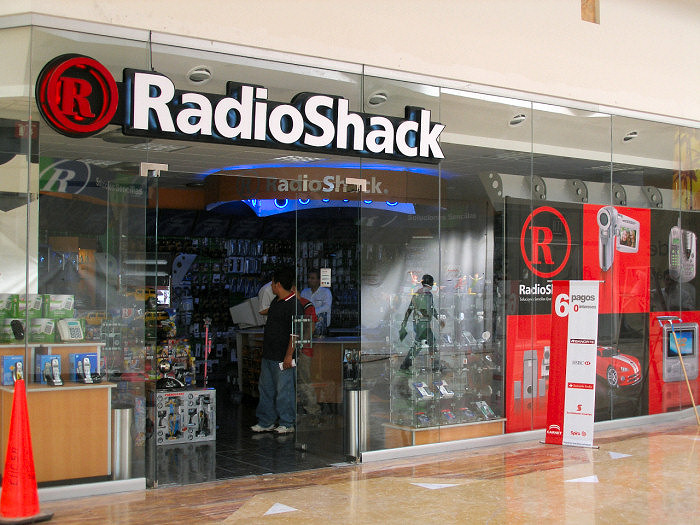 RadioShack To Close 20 Percent Of Its Retail Locations