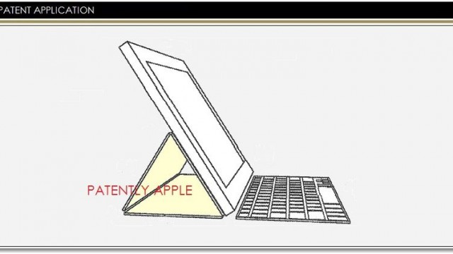 Apple's Next iPad Smart Case Could Come With A Detached Keyboard