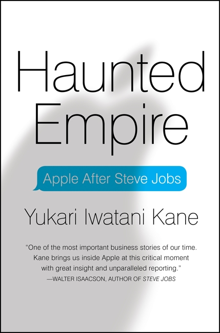 Is Apple 'Haunted' By Steve Jobs?