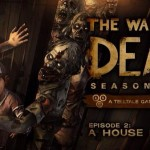 Episode 2 Of Telltale's Walking Dead: The Game - Season 2, 'A House Divided,' Is Out Now
