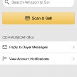 Amazon Releases New iOS App Especially For Amazon Seller Account Holders