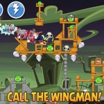The Wingman Vs. El Porkador: Rovio Launches New Angry Birds Friends Tournament