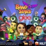 Don't Stop Believin': Hit Musical TV Show 'Glee' Takes Over Halfbrick's Band Stars