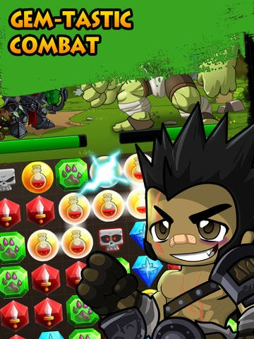 Artix Entertainment's AdventureQuest Arrives On iOS As Battle Gems