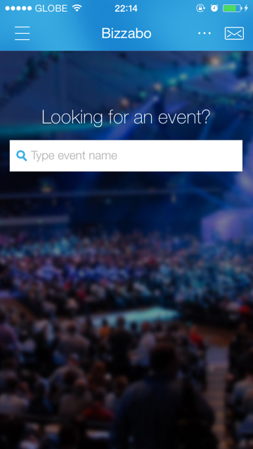Business Event Networking App Bizzabo Goes 3.0 With New Design For iOS 7