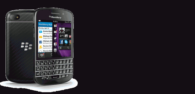 T-Mobile Promotion Shows That BlackBerry Users Aren't Very Loyal