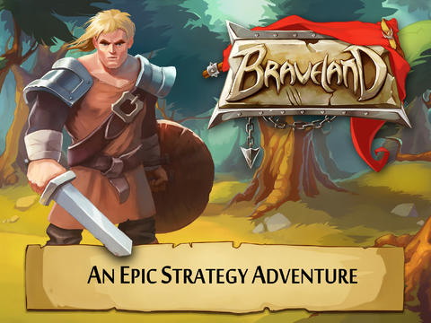 Enter Braveland To Experience Turn-Based Battles Inspired By Old-School Strategy Gaming